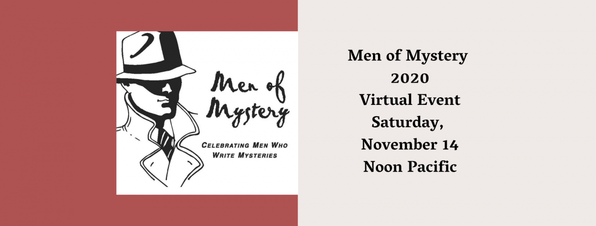 Men of Mystery Logo event info 11142020