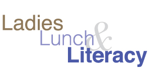 Ladies Lunch & Literacy logo