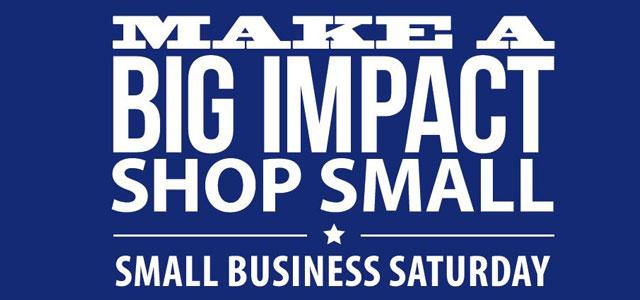 Small Business Saturday w/Akbar Gbajabiamila & Tina Quinn   Creating  Conversations